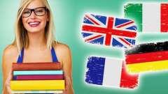 Кілька порад старшокласникам, як вибрати школу іноземних мов