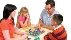 3 Кращі настільні ігри для всієї родини