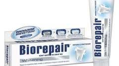 «Біорепер» - італійська зубна паста