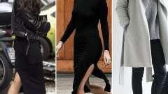 Чорні кросівки - для якого випадку? Носимо красиво!