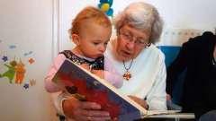 Читаємо казки дітям