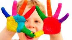 Що про характер вашого малюка скаже його улюблений колір?