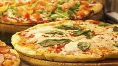 Десять найсмачніших начинок для піци