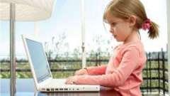 Діти і комп`ютер. Як визначити норму «спілкування» з комп`ютером