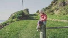Дитяча стильний одяг - прекрасна можливість уникнути сірих буднів