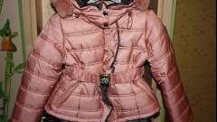 Дитяча теплий одяг від бренду bilemi