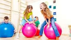 Дитячий фітнес: користь і методики