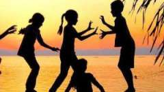 Дитячий відпочинок: особливості перебування в літніх таборах з вивченням англійської мови