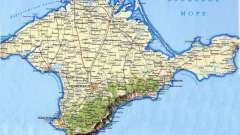 Дитячий відпочинок в криму-2014, яким він буде?