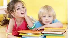 Дидактичні ігри з розвитку мовлення дошкільнят