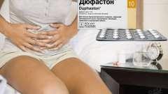 Дюфастон при вагітності
