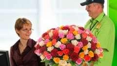 Доставка квітів - як замовити квіти?