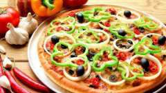 Доставка піци з таємним змістом