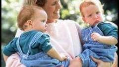 Два в одному: в яких випадках народжуються близнюки?