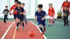 Фізичне навантаження для дитини: в яких випадках заняття спортом протипоказані?