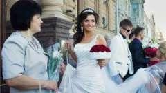 Де купити весільні сукні в санкт-петербурзі?