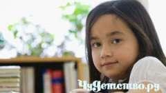 Чи готовий ваш дитина до школи?