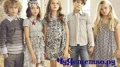 Якісний одяг для дітей з туреччини