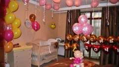 Як підготувати квартиру до виписки малюка з пологового будинку?