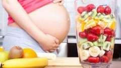 Як підвищити гемоглобін при вагітності
