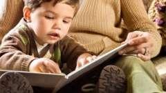 Як правильно навчити дитину читати?