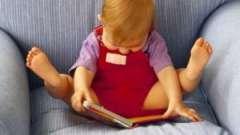 Як прищепити сучасній дитині інтерес до читання