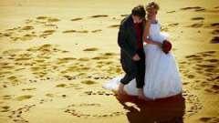 Як влаштувати весілля своєї мрії
