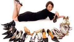 Як вибирати взуття?