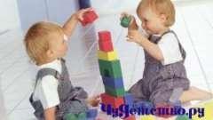 Як вибрати дитячі іграшки