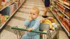 Як вибрати дитяче харчування