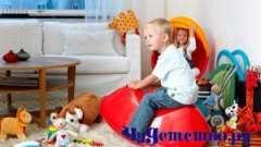 Як вибрати іграшки дитині від 1 року до 3 років?