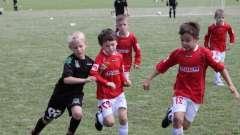 Як вибрати спортивні ігри для дітей і привчити до них дитини