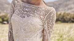 Як вибрати весільну сукню для вінчання?