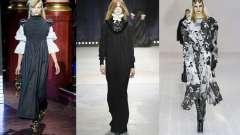 Які модні тенденції нам приготувала осінь-зима 2016/2017?