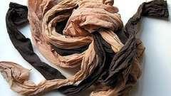 Які вибирати панчішні вироби і як їх правильно носити?