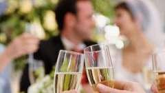 Яким буде ваш весільний банкет?