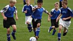 Яким видом спорту зайнятися дитині? Розвиваємося з інтересом