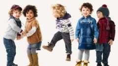 Якою має бути зимова взування для дитини?