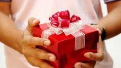 Який подарунок подарувати мамі на новий рік