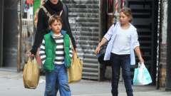 Кейт уінслет не балує своїх дітей