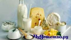 Кисломолочні продукти - на сторожі вашого здоров`я
