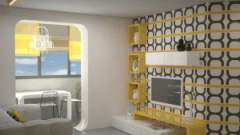 Креативний дизайн будинку