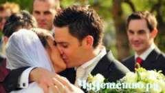 Куди поїхати у весільну подорож?