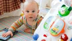 Лікнеп для батьків: як вибрати кашу для першого прикорму?