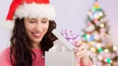 Кращий подарунок на новий рік. Критерії вибору
