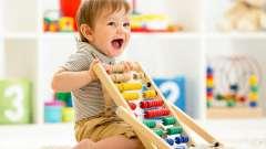 Методики раннього розвитку дітей від 0 до 3 років