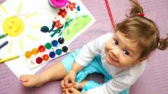 Методики розвитку дітей раннього віку від російських авторів