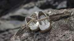 Модне взуття для дітей