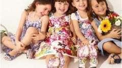 Модний одяг для дівчаток: найактуальніші тренди сезону