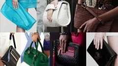 Модні сумки 2014